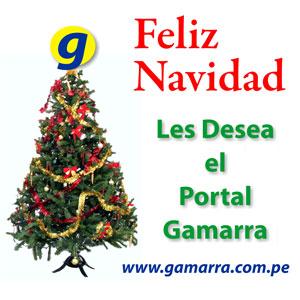 Navidad en Gamarra